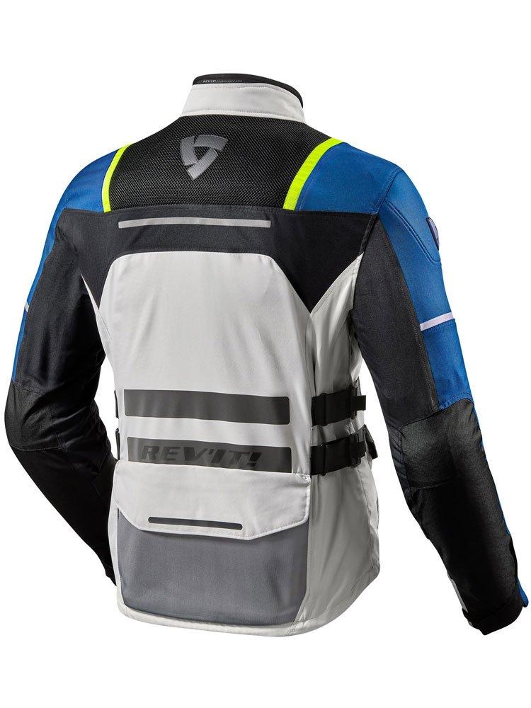 Kurtka motocyklowa tekstylna REV'IT! Offtrack