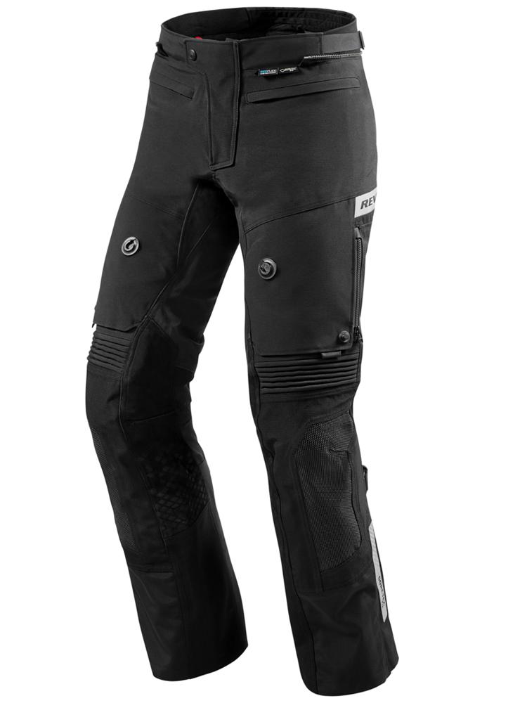 5730ddfd6dc0e Spodnie h Rev'it Gtx u Dominator 2 Motocyklowe P Tekstylne r7fwpTOrq