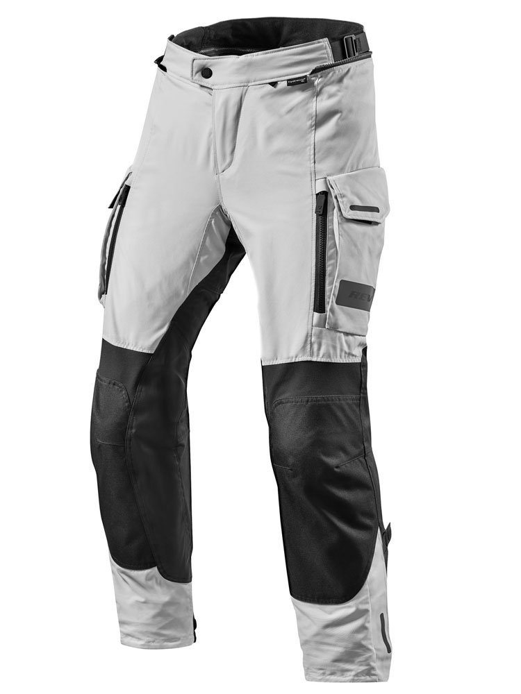 Spodnie tekstylne REV'IT! Offtrack