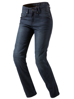 Spodnie jeans REV'IT! Broadway Ladies